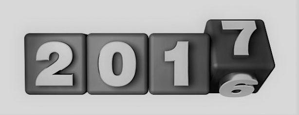 2016 versus 2017